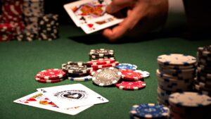 Aresbet Canlı Casino