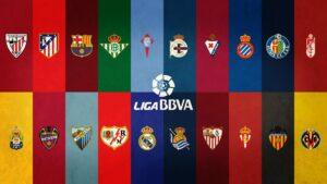 Aresbet İspanya Ligi Bahisleri